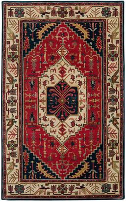 Surya Ancient Treasures Hand-Tufted Wool Rug