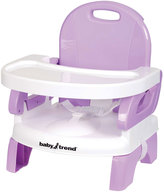 Baby Trend Lavender Portable High Chair
