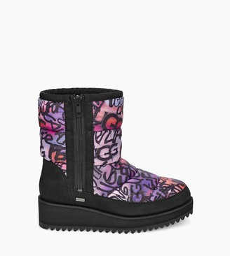 UGG Ridge Graffiti Pop