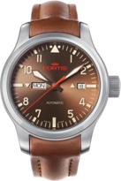 Fortis aeromaster Dawn Watch.