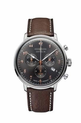 Zeppelin Watch. 7088-2