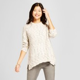 Mossimo Women's Pullover Sweater