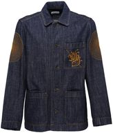 Dries Van Noten Cardiff Shirt