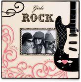 Bed Bath & Beyond Girls Rock Ceramic Frame