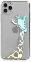 Kate Spade iridescent giraffe iPhone 11, 11 Pro & 11 Pro Max case
