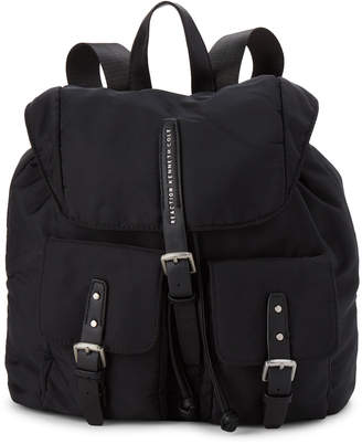 Kenneth Cole Reaction Black Urban Hiker Backpack