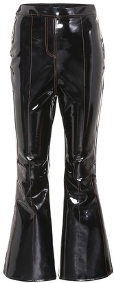 Ellery Outlaw flared trousers