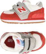 New Balance Low-tops & sneakers - Item 11264856