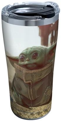 Tervis Star Wars The Mandalorian The Child aka Baby Yoda Stainless Steel Tumbler