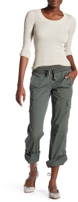 SUPPLIES BY UNION BAY Lilah Rolled Cargo Pants