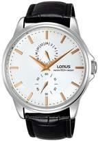 Lorus CLASSIC MAN Men's watches R3A15AX9