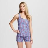 Nite Nite Munki Munki® Lobster & Anchors Pajama Set Blue S