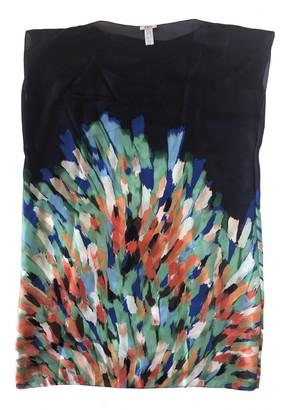 Eres Blue Silk Dresses