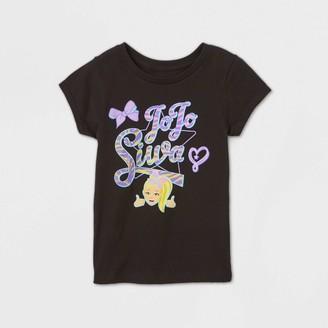 Girls' Short Sleeve JoJo Siwa Graphic T-Shirt -