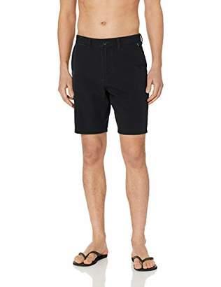 Billabong Men's New Order X Ripstop Shorts