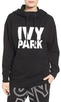 Ivy Park Women's Peached Logo Hoodie