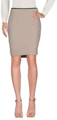 Alteяǝgo ALTEGO Knee length skirt