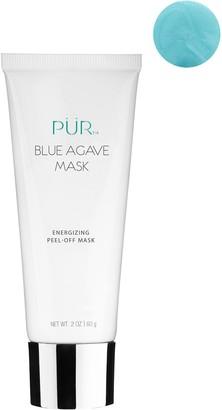 PUR Cosmetics Blue Agave Energizing Peel Face Mask
