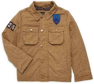 Urban Republic Little Boy's & Boy's Denim Jacket