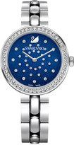 Swarovski Women's Swiss Daytime Stainless Steel Bracelet Watch 32mm 5213685