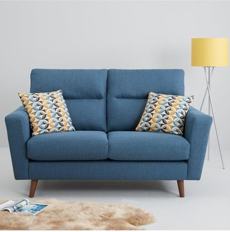 Sorrento 2 Seater Fabric