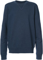 Maison Margiela crew neck sweater - men - Cotton - 46