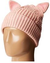 San Diego Hat Company KNH3409 Marled Yarn Cuffed Beanie