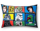 Star Wars Classic Grid Pillow Case - Standard ()