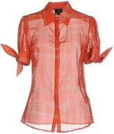 Just Cavalli Shirts - Item 38636388
