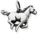 James Avery Jewelry James Avery Running Horse Sterling Silver Charm
