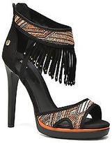 Blink Women's Ophelia Stiletto Sandals in Multicolor