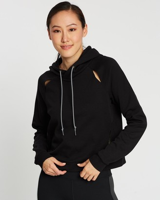 Asics Ns Piped Dream Hoodie - Women's
