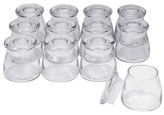 Libbey Vibe Set of 12 Spice Jars