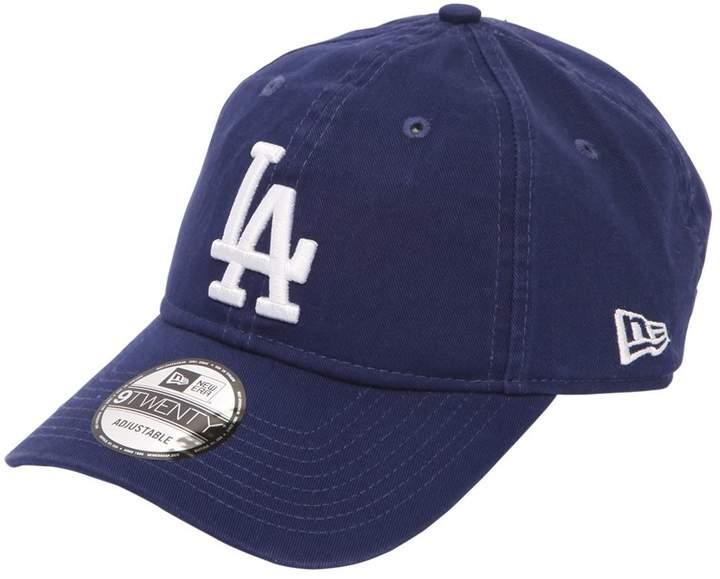 New Era 9twenty La Dodgers Washed Hat