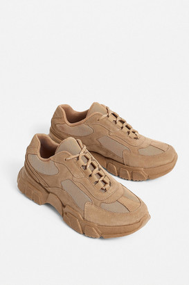 Urban Outfitters Trick Suede Sneaker