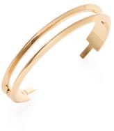 Eddie Borgo Flash Bar Cuff Bracelet
