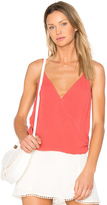 The Jetset Diaries Golden Island Cami