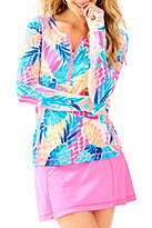 Lilly Pulitzer Luxletic Kona Sunguard