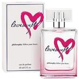 philosophy Loveswept Eau de Parfum, 2 Ounce by