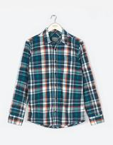 Fat Face Classic Fit Shelby Check Shirt