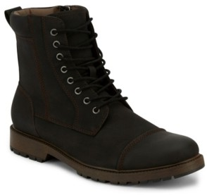 Dockers Stratton Combat Casual Boots Men's Shoes