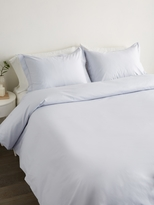 Saks Fifth Avenue Luxe Sateen Duvet Set