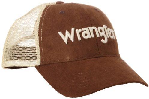 Wrangler Men's Western Caps