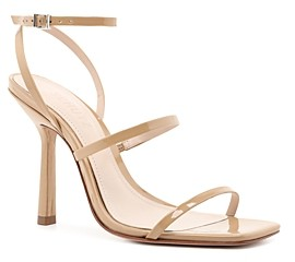 Schutz Women's Nita Strappy High Heel Sandals