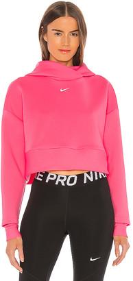 Nike Clean Fleece Hoodie
