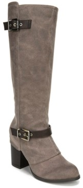 Fergalicious Connor Tall Boots Women's Shoes