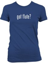 Shirt Me Up got flute? American Apparel Juniors Cut Women's T-Shirt