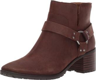 Lucky Brand Women's LK-JANSIC Ankle Boot