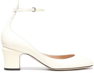 Valentino Tango Patent-leather Pumps