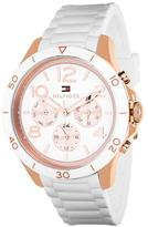 Tommy Hilfiger Collection 1781524 Women's Stainless Steel Analog Watch